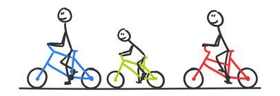 Fahrradträger leihen in Potsdam